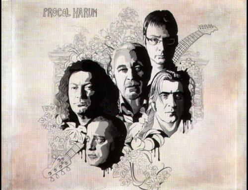 """Novum"" Procol Harum"